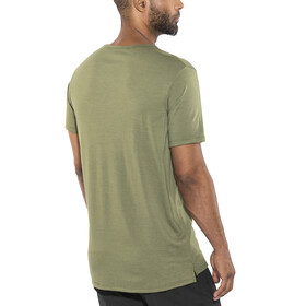 Devold Original Tee Men Lichen